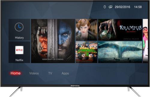 TV Thomson 65UC6306 4K UHD Smart TV 65