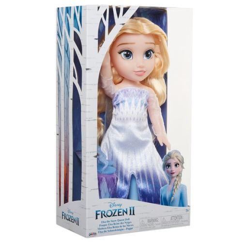 Poupée Disney La reine des neiges 2 Elsa Épilogue