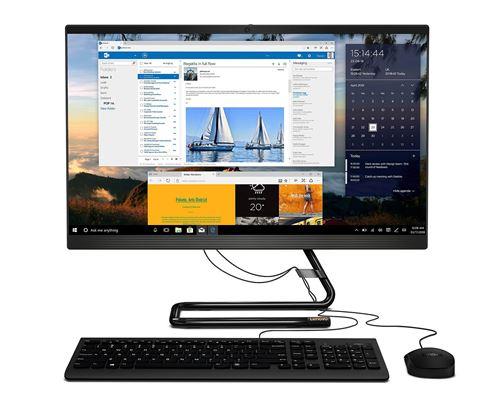 """PC Tout en un Lenovo ideacentre 3 24IIL05 23,8"""" Intel..."""