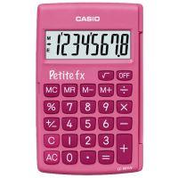 Calculatrice Casio Fx Junior Plus Bleu