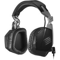 Mad Catz F.R.E.Q. 3 Gaming Headset Black