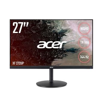 Acer Nitro XF272UPbmiiprzx Gaming Monitor 27""