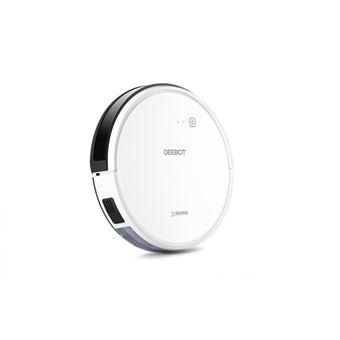 Aspirateur robot Ecovacs D600 Blanc