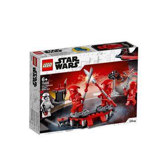 LEGO® Star Wars™ 75225 Pack de combat de la Garde Prétorienne d'élite