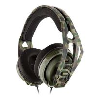Casque Gaming Xbox One Plantronics RIG 400HX Camouflage