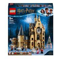 LEGO® Harry Potter™ 75948 La tour de l'horloge de Poudlard™