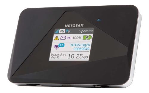 Le Hotspot Mobile AirCard 785 de NETGEAR vous offre un accès super rapide 4G LTE & 3G quand vous le souhaitez. Débloqué, il est compatible avec les réseaux 3G du monde entier.