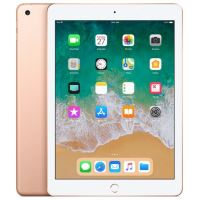 "Apple iPad 128GB WiFi Goud 9.7"" Nieuw"