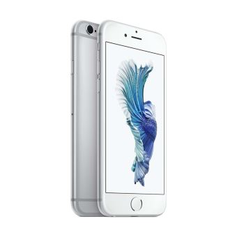 Apple iPhone 6s, 32 Go, 4.7'' Argent
