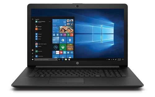 PC Portable HP 17-ca0019nf 17.3
