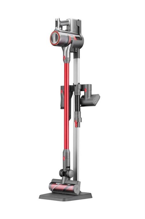 Aspirateur balai Roborock H6 Adapt 420 W Gris et Rouge