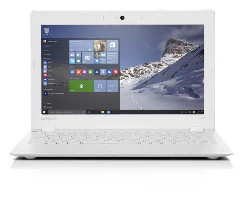 PC Ultra-Portable Lenovo IdeaPad 100s-11IBY 11.6