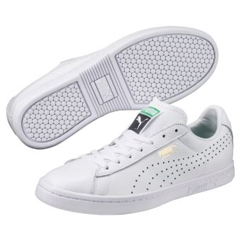 Taille Chaussures Court 36 Puma Ou Blanches Star CrxWdBoe