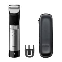 Tondeuse à barbe Philips Beard Trimmer 9000 Prestige Noir