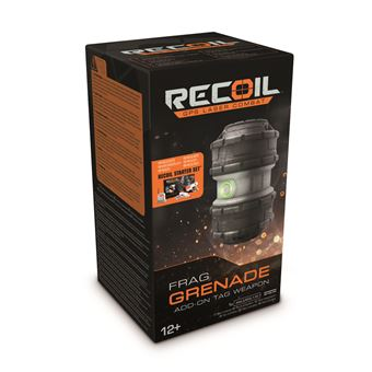 Grenade Recoil