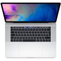 Apple MacBook Pro 15.4'' Touch Bar 256GB/16GB/Intel Core i7 Silver