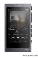 SONY Lecteur Audio Bluetooth Sony NW-A45B Haute Résolution 16...