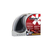 Dazzle DVD Recorder HD - video capture adapter - USB 2.0