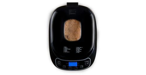 Machine à pain Domoclip B3973 550 W Noir