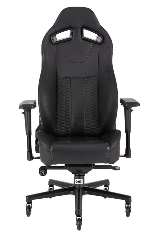 Fauteuil Gaming Corsair T2 Road Warrior Noir