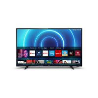 "TV Philips 58PUS7505 58"" 4K UHD Smart TV Noir"