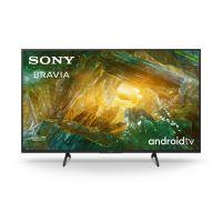 "TV Sony KD49XH8096BAEP 4K HDR LED Smart TV 49"" Noir"