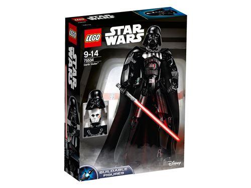 LEGO® Star Wars™ 75534 Dark Vador™