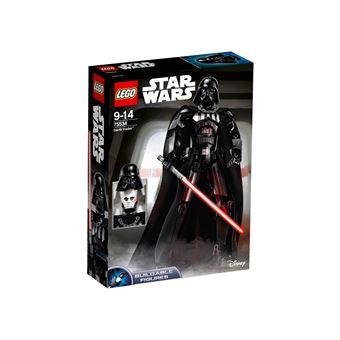DARTH VADER 75534 LEGO