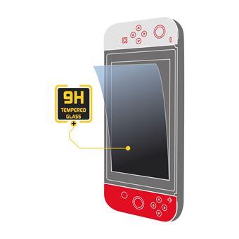 Protection d'écran Steelplay en Verre trempé 9H pour Console Switch