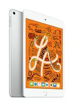 Nouvel iPad Mini Apple 256 Go WiFi Argent 7.9