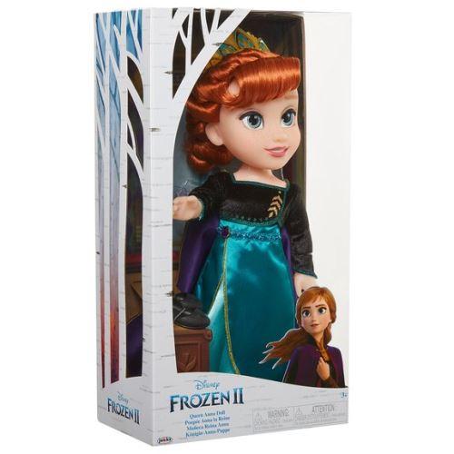 Poupée Disney La reine des neiges 2 Anna Épilogue 38 cm