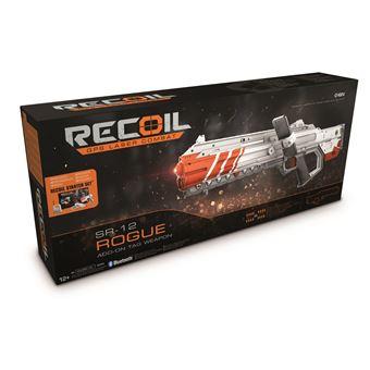Rogue Recoil