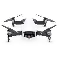 Drone Dji Mavic Air Combo Arctique Blanc