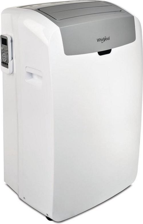 Climatiseur mobile Whirlpool PACW212HP 3500 W Blanc