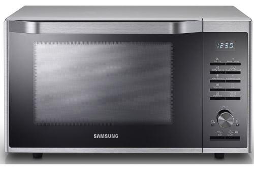 Micro-ondes combiné posable Samsung MC32J7055CT/EF 900 W Gris