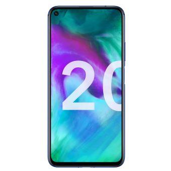 Smartphone Honor 20 Double SIM 128 Go Bleu Saphir