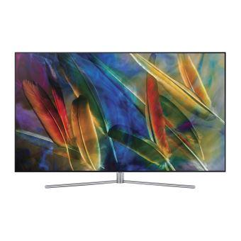TV Samsung 49Q7F 2017 QLED UHD 4K
