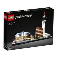 Lego 21038 Las Vegas architecture