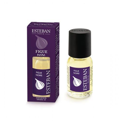 Concentre de parfum Esteban Figue noire
