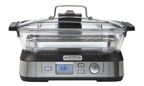 Cuiseur vapeur Cuisinart Cookfresh STM1000E 1800 W