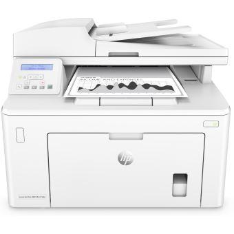 Imprimante Laser HP LaserJet Pro M227sdn