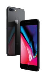 APPL Apple iPhone 8 Plus 64 Go 5,5´´ Gris sidéral