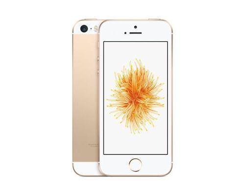 apple iphone remade se 16 go 4 or reconditionn smartphonespaschers. Black Bedroom Furniture Sets. Home Design Ideas
