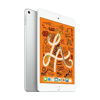"""Apple iPad Mini 7,9"""" 64 Gb WiFi Silver"""