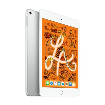 "Apple iPad Mini 64 Go WiFi Argent 7.9"" 2019"