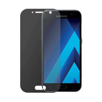 Protection d'écran en verre trempé BigBen pour Samsung Galaxy A6