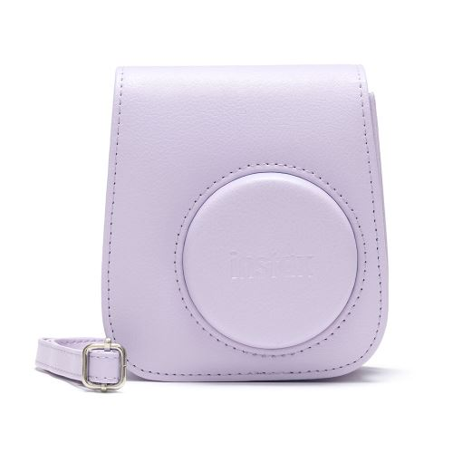 Housse Fujifilm pour appareil photo Instax Mini 11 Violet lilas