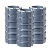 Pack de 18 recharges poubelles Sangenic Twist et Click Tomme Tippee