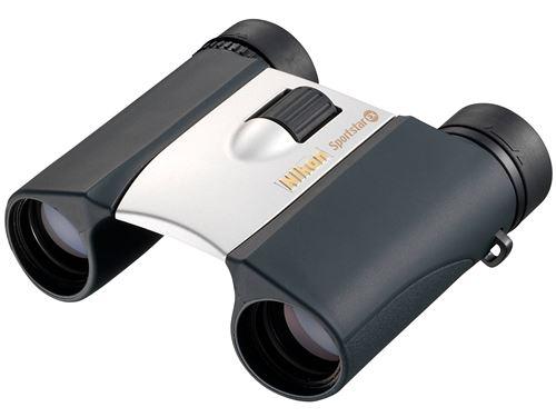 Jumelles Nikon Sportstar EX 8X25 Argent