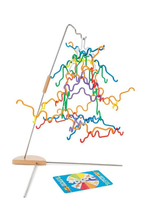 Jeu d'adresse Melissa & Doug Suspension Junior